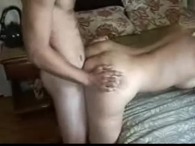 sex wearing halfslip