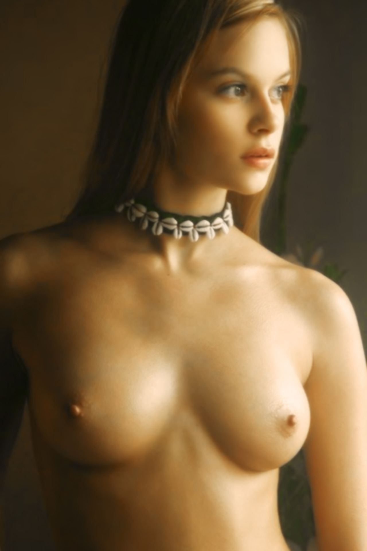 hot sexy naked girl