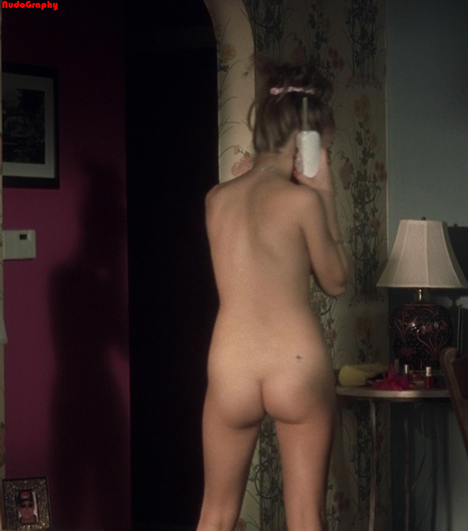 booty naked dance