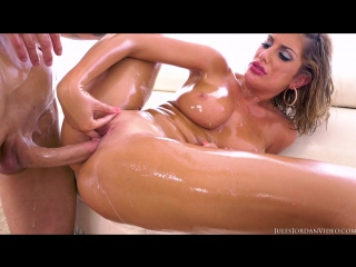 Ames porn august anal August Ames's