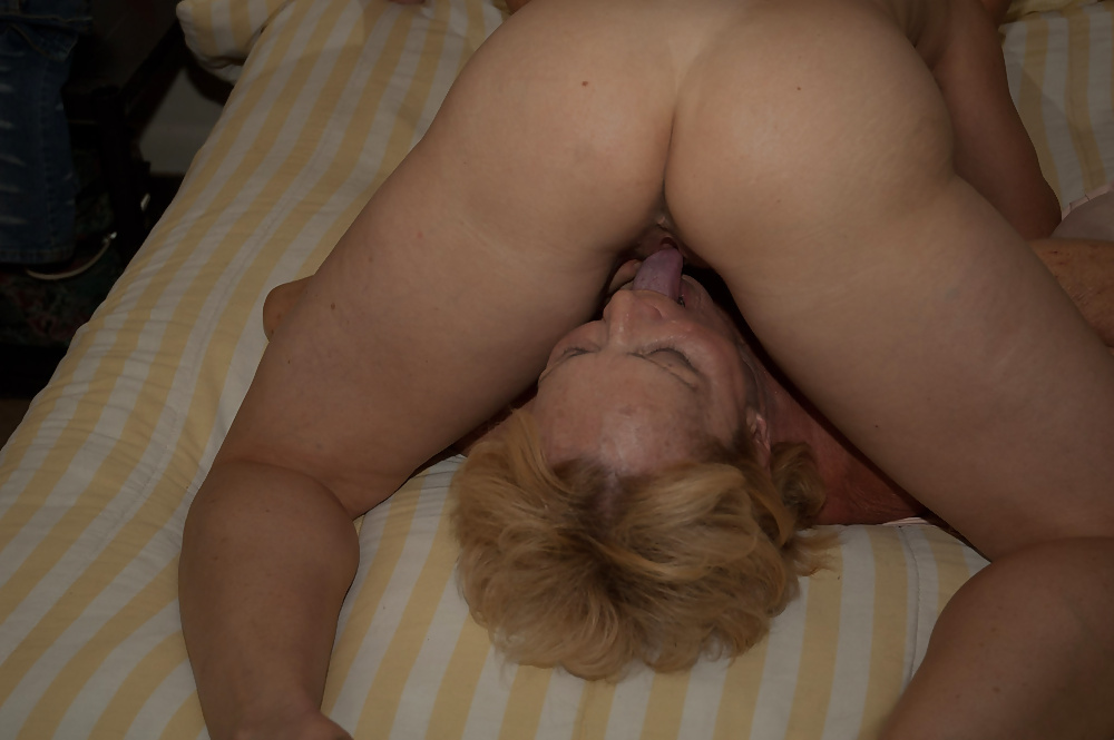 wife creampied at party